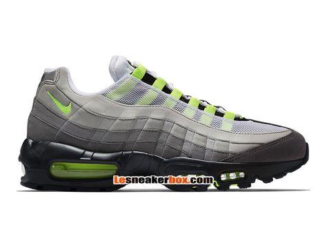 Nike Air Max 95 Essential | 749766 303 | Solefinder | Solefinder