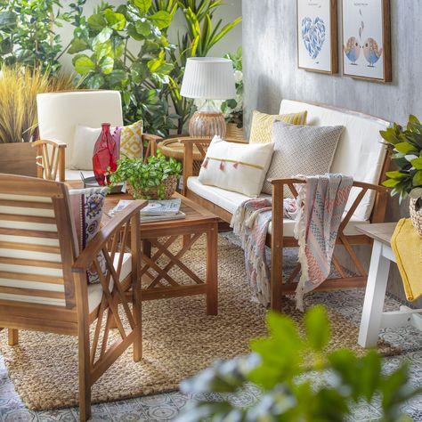 Sodimac Com In 2019 Terraza Outdoor Furniture Sets