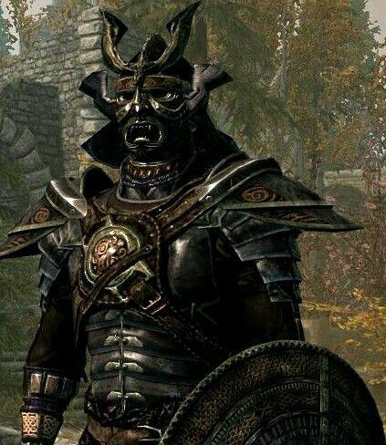 Oblivion heavy armor mods