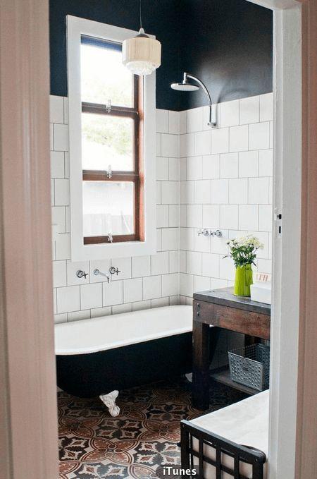 Einfache Ideen Fur Ihr Bad Boden Fliesen Bathroomtileideas Boden