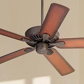 52 Casa Vieja Windstar Ii Rust Ceiling Fan Ceiling Fan
