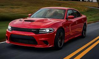 تعرف على افضل انواع السيارات العائلية و الرياضية الأمريكية 2021 In 2021 Srt Hellcat Dodge Sedan Dodge Charger Srt