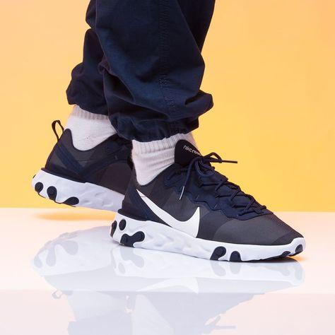 """vendita limitata vendita più calda cerca l'autorizzazione Titolo Sneaker Boutique on Instagram: """"coming soon ✨ Nike React ..."""