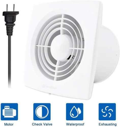 Top 10 Best Garage Exhaust Fans In 2020 Reviews In 2020 Bathroom Exhaust Fan Wall Mounted Exhaust Fan Exhaust Fan