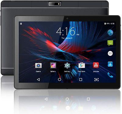 Tablet 10 1 Android 9 0 3g Phone Tablets With 2gb Ram 32gb Rom Dual Sim Card 300021973315 Ebay Dual Sim 3g Phones Phablet