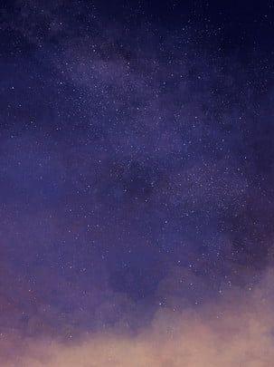 그라데이션 크리에이티브 포스터 배경 디자인 In 2021 Star Background Night Sky Photography Night Sky Stars