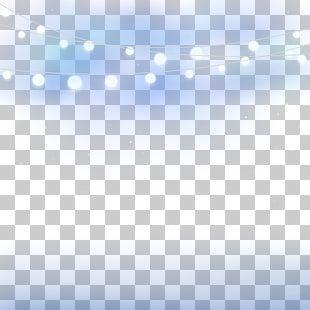 Linea Cielo Punto De Angulo Azul Luces De Noche Luces De Cadena Blanca Png Clipart In 2020 Neon Png Clip Art Png