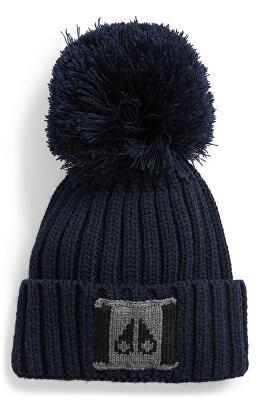 fbade40d66af7 MOOSE KNUCKLES Designer Moose Flag Toque. MOOSE KNUCKLES Designer Moose  Flag Toque Fashion Hats
