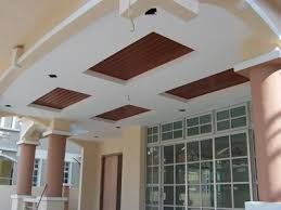 Image Result For Car Porch Ceiling Design In Pakistan Ceiling Design Bedroom Ceiling Design Porch Ceiling
