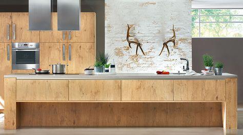 8 best puristische Küchen images on Pinterest Kiel, Kitchen - lampen für die küche