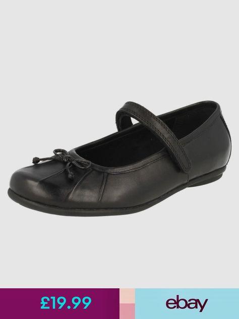 7579ec3fb3c Clarks Girls  Shoes  ebay  Clothes