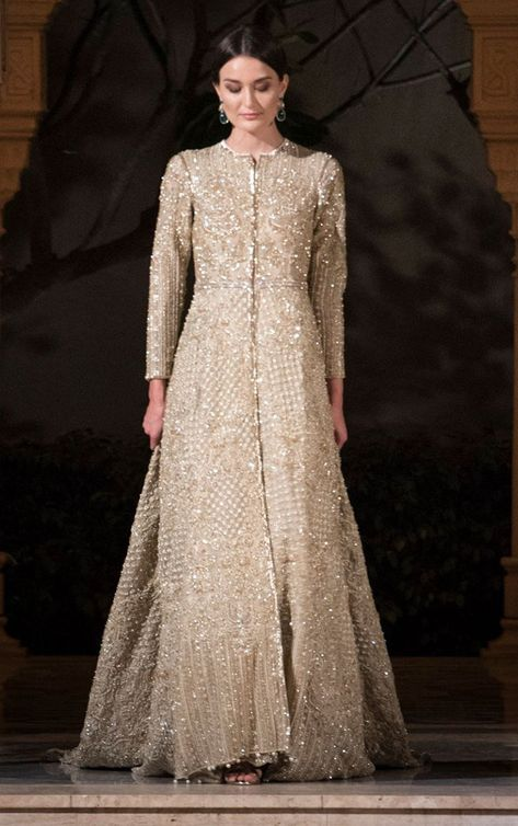 21 new ideas bridal dresses indian haute couture