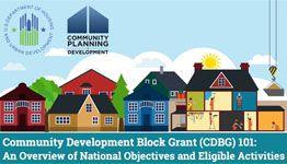 Explore Cdbg Technical Assistance Products Community Development Activities Development