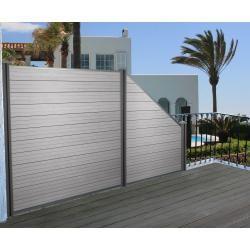 Gartenartikel Sichtschutz Sichtschutz Garten Und Sichtschutz Aluminium