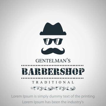جنتلمان حلاقة تصميم شعار شعارات أيقونات أيقونات متجر أيقونات الحلاق Png والمتجهات للتحميل مجانا Shop Logo Design Shop Logo Barber Shop