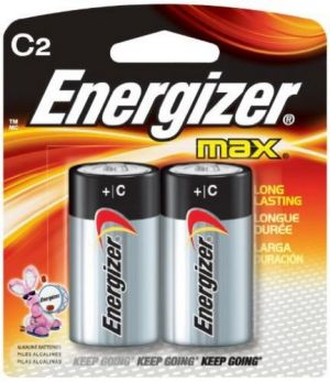 Finditquick Energizer C Batteries Energizer Battery
