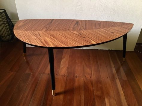 Leaf Shaped Coffee Table Coffee Tables Gumtree Australia