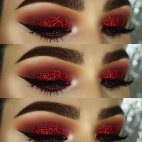5 EASY Ways To Create Glamorous Holiday Makeup Looks \u0026 30+