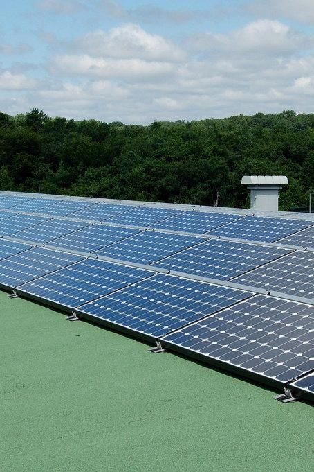 Green Energy For All Solar Energy Is 70 Pollution Free Choosing To Go Environment Friendly By Conver In 2020 Solar Energy Panels Solar Panel Technology Solar Energy