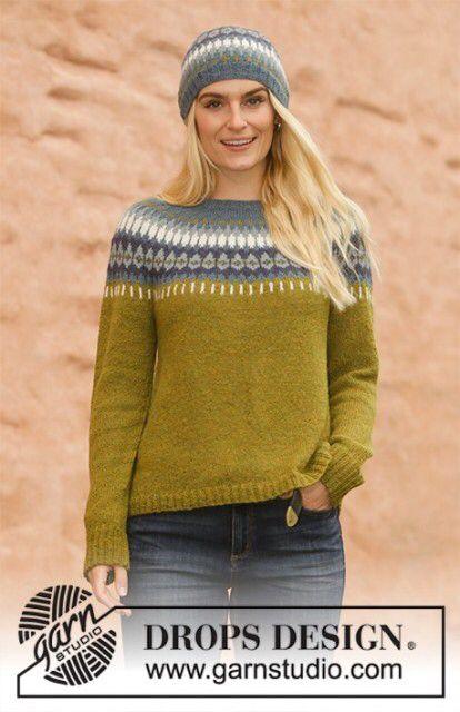 De 200+ beste bildene for Kofter | strikking, gensere, strikk