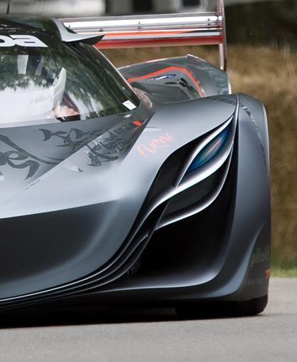 Elegant Mazda Concept Car: Furai   Design   Pinterest   Mazda, Cars And  Transportation Photo
