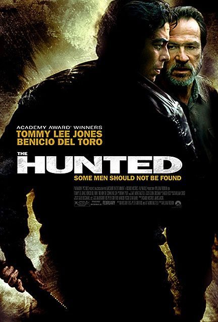 The Hunted Tommy Lee Jones Fight Movies Full Movies Online Free