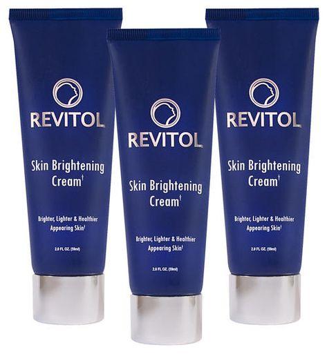 Pin On Revitol Skin Whitening Cream