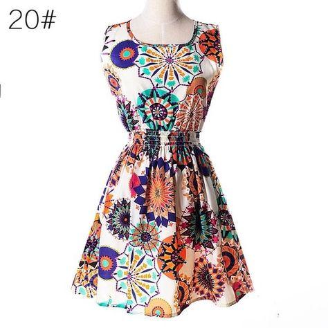 be0e295a0ba Burst Print Dress Brand new burst print dress. Light weight with an ...