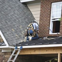 Replacing Or Repairing The Roof Is A Time Consuming And Daunting Task So It Is Advised To Contact Emergency Roof Repair Roof Repair Roofing Services
