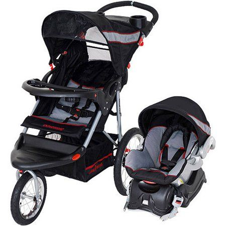 40+ Baby stroller jogger travel systems information