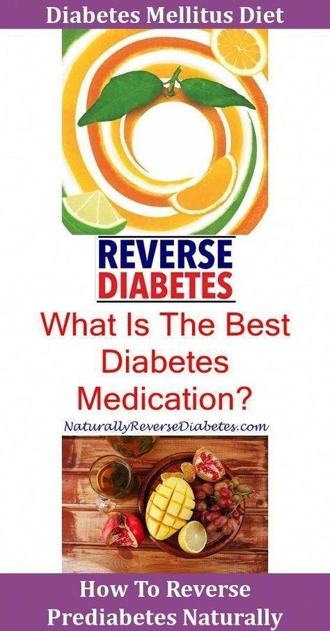 best diet for diabetes mellitus type 1