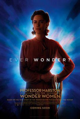 Professor Marston The Wonder Women Poster Filmes Shows E