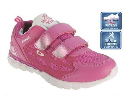 Beppi-Girls sport Shoes