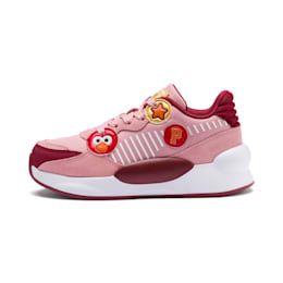 chaussure puma rs enfant