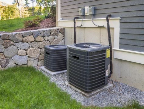 Is Your Air Conditioning Unit Ready For Summer Hvac Maintenance