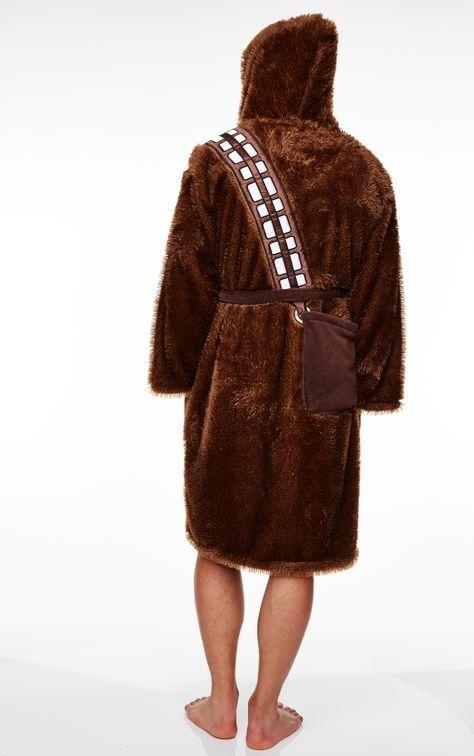 Chewbacca Bathrobe | Groovy bathrobes | Pinterest | Chewbacca
