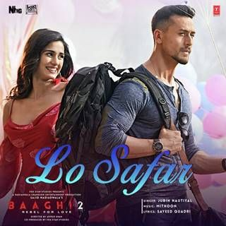Lo Safar Jubin Nautiyal Mp3 Download With Images Mp3 Song