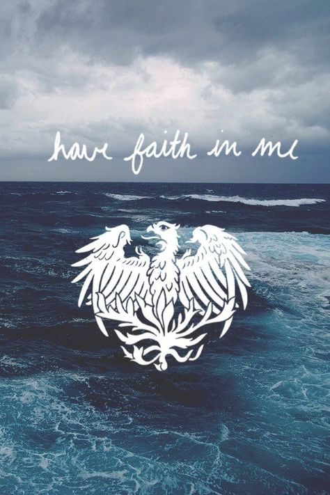 Have Faith In Me A Day To Remember Ocean Waves Ocean Waves