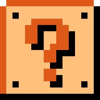 Mario Coin Block In Google Click It Irmaos Mario Super Mario Bros Mundo Super Mario