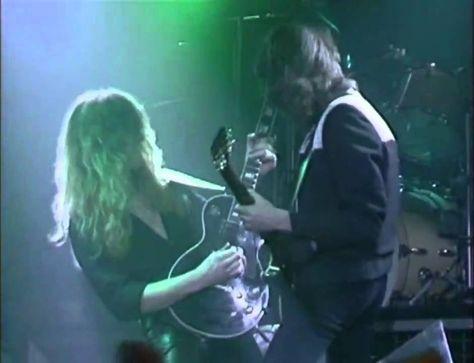100 Thin Lizzy Ideas Thin Lizzy Hard Rock Phil