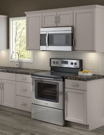Cabinetry That Just Makes Sense At An