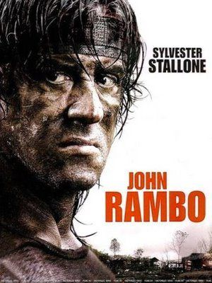 Sylvester Stallone In Talks For Rambo Tv Series Updated Stallone Movies Rambo 4 Rambo Full Movie