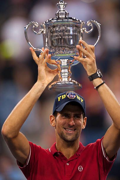 Novak First Us Open Title Novak Djokovic Vs Rafael Nadal Us Open 2011 In 2020 Nadal Tennis Novak Djokovic Rafael Nadal