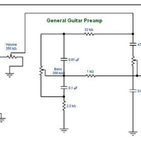 Xotic Bb Preamp Schematic on