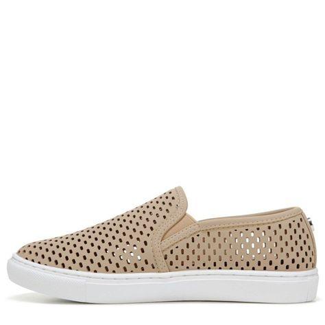 97cdfcdb041 Steve Madden Women s Eloise Slip On Sneakers (Camel)