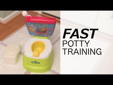Guide To Fast Potty Training How We Potty Trained In 4 Days Do It On A Dime Fast Potty Training Potty Training Potty Training Kids