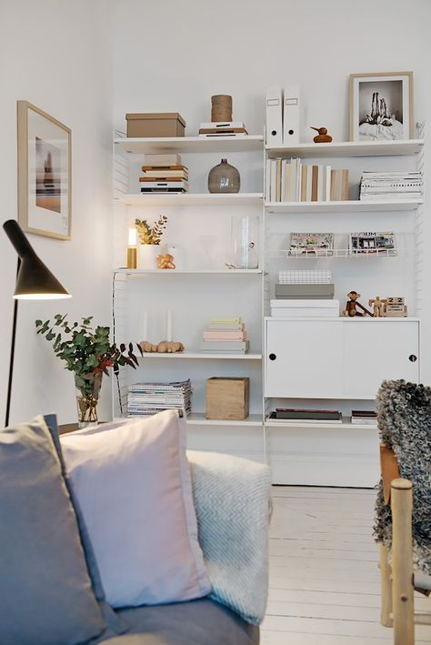 my scandinavian home: Could you spend new year here?