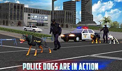 Police Dog Simulator 3d Police Dogs Dogs Police