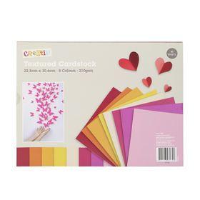 White Cardstock Kmart Stationery Craft Kids Stationery Craft Kits For Kids