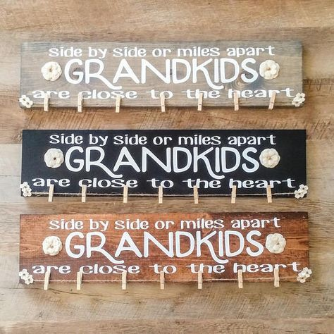 19 Ideas Diy Wood Signs Grandma Dads Great Grandma Gifts Grandchildren Sign Grandparent Gifts